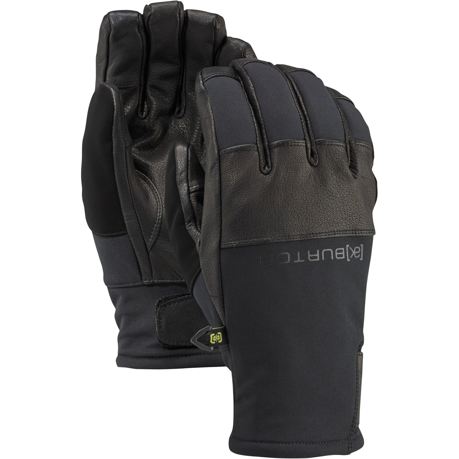 a203dd54a5043 Burton AK GORE-TEX Clutch Gloves