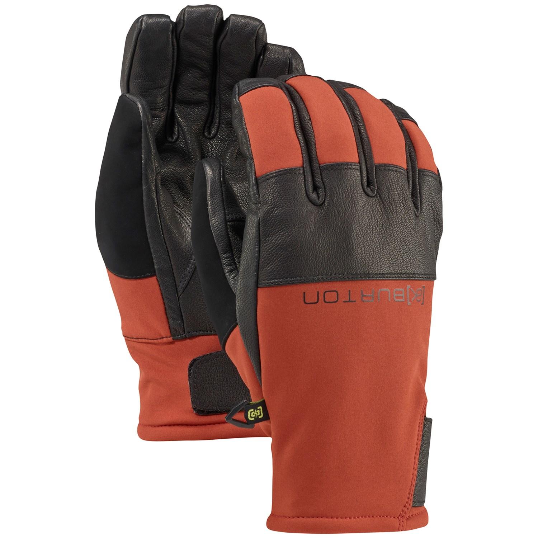Mens ski gloves xl - Burton Ak Gore Tex Clutch Gloves 99 95 74 99 Sale