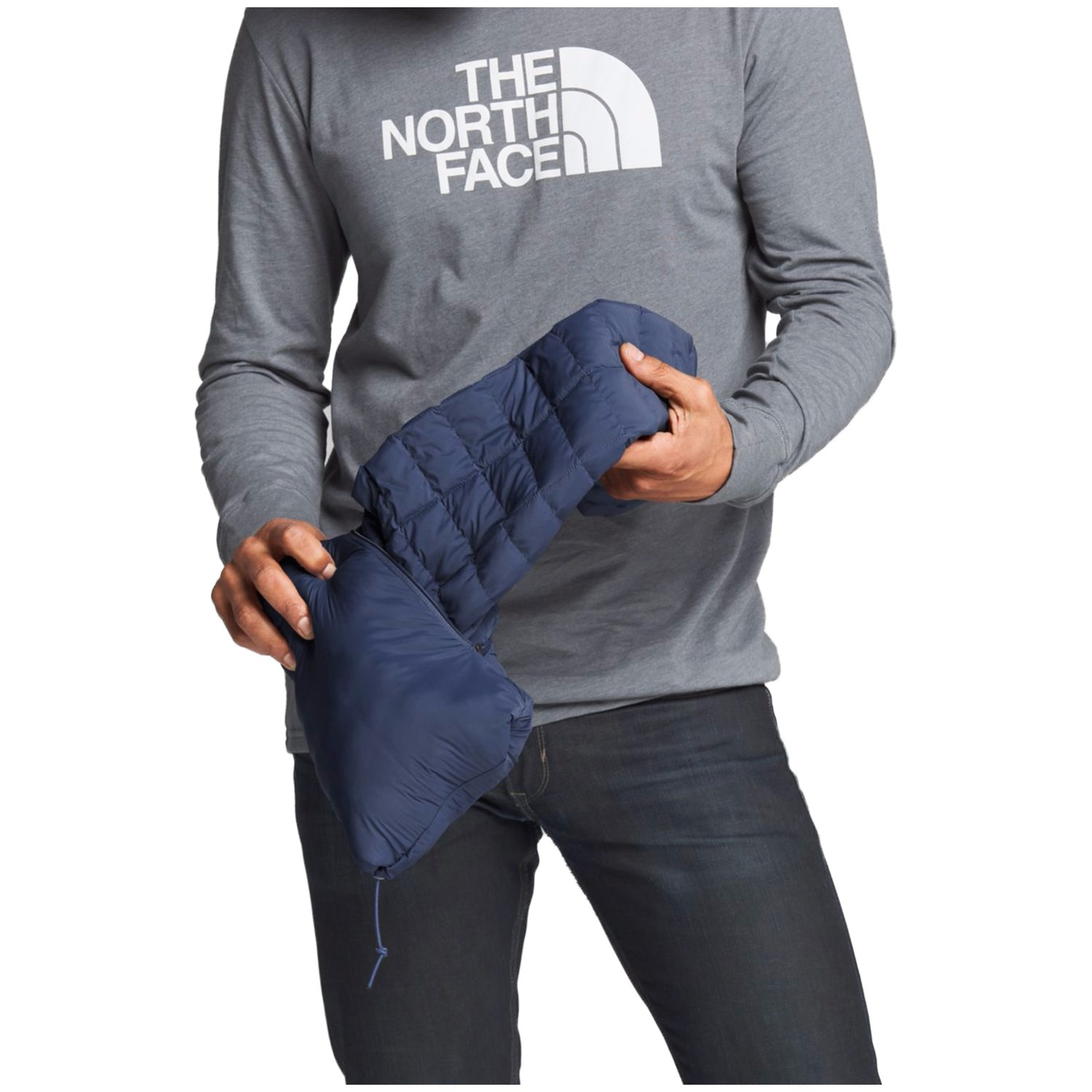 6d8bfb9aad The North Face Stretch ThermoBall™ Jacket