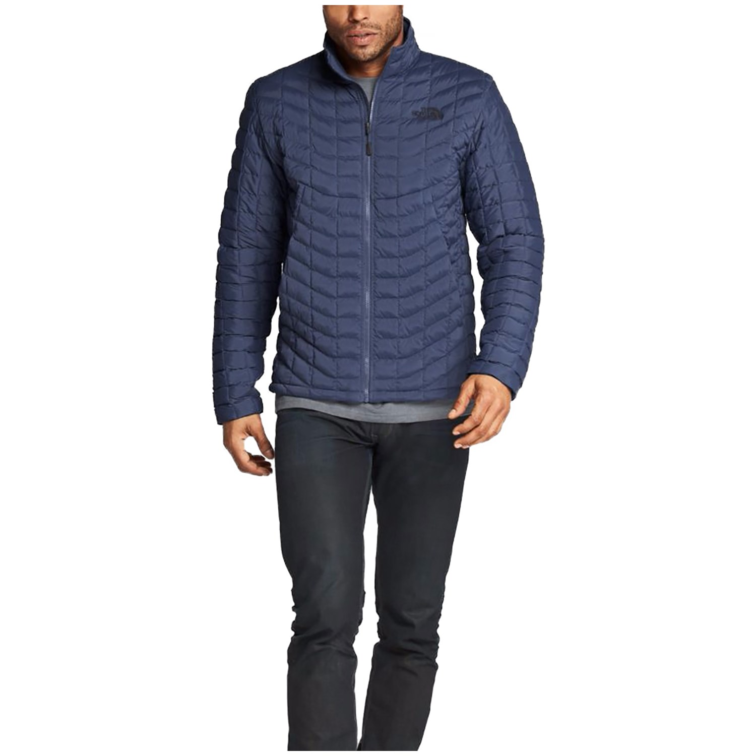 The North Face Stretch ThermoBall™ Jacket  e134ff120