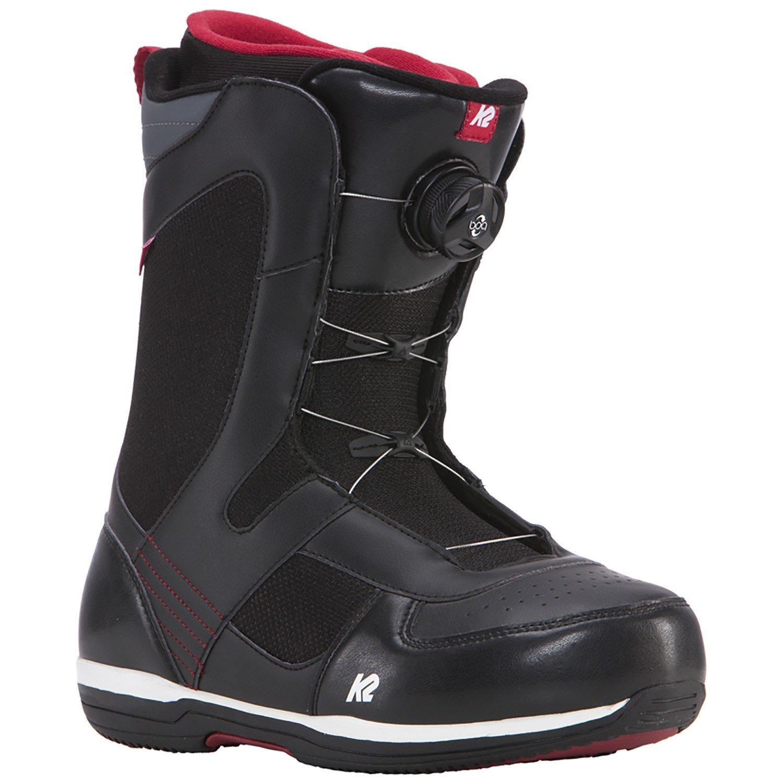 K2 Seem Snowboard Boots 2018 Evo