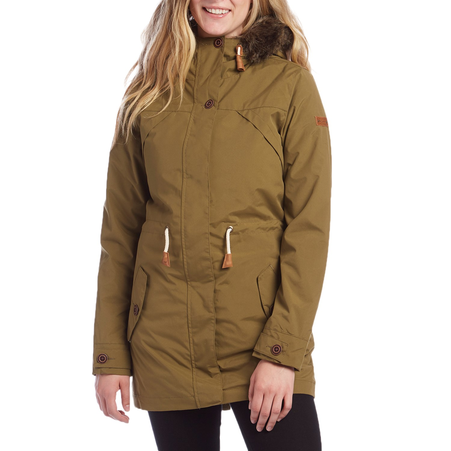 Roxy Amy 3-In-1 Jacket - Women's | evo