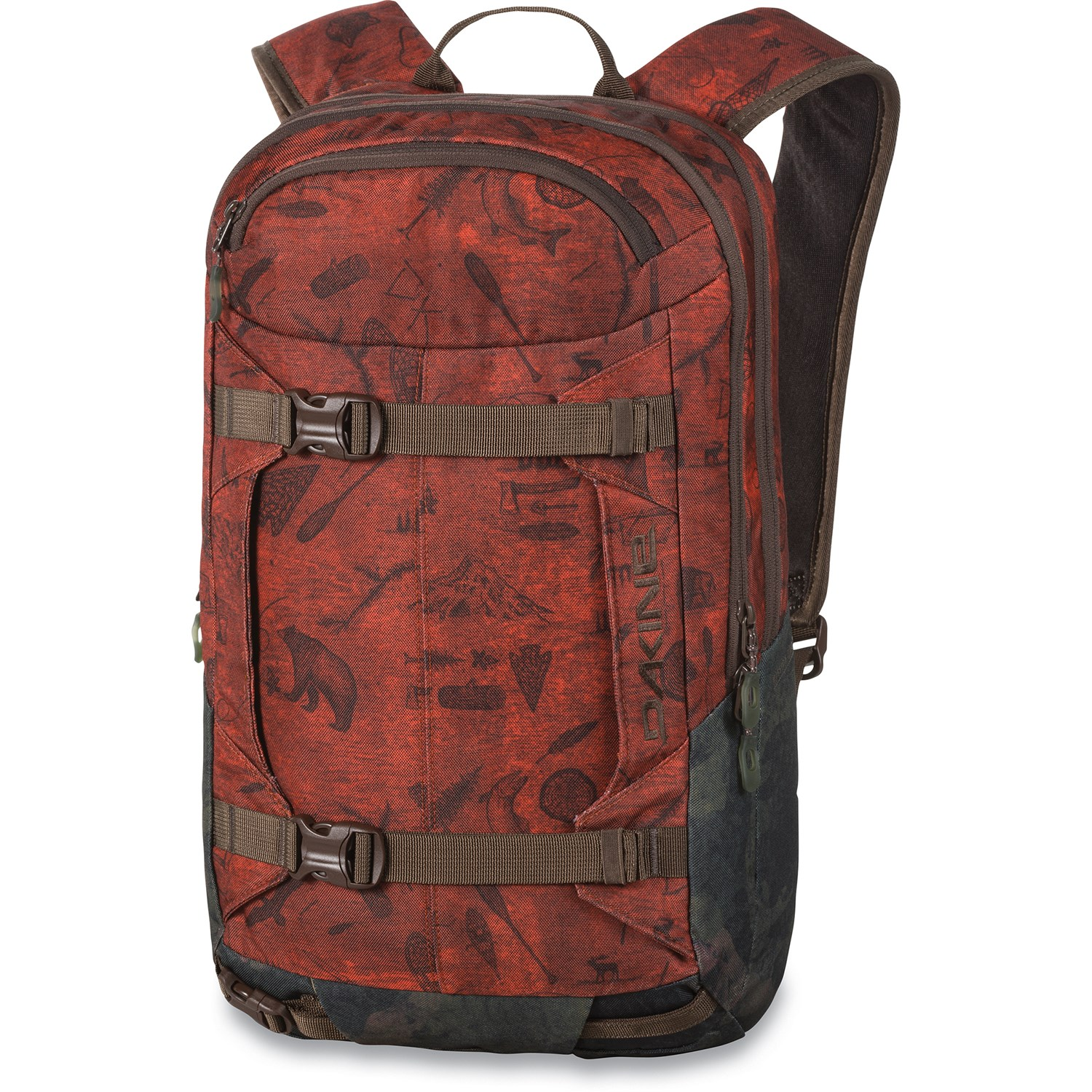 Dakine Bags Backpacks & Luggage