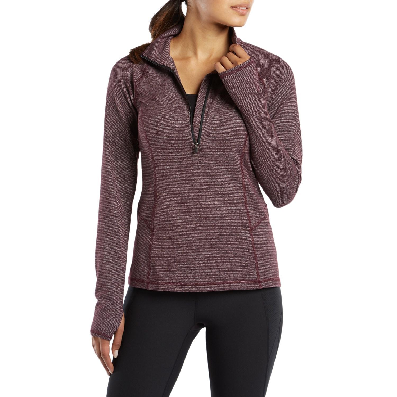 Lucy Dashing Half-Zip Pullover - Women's | evo