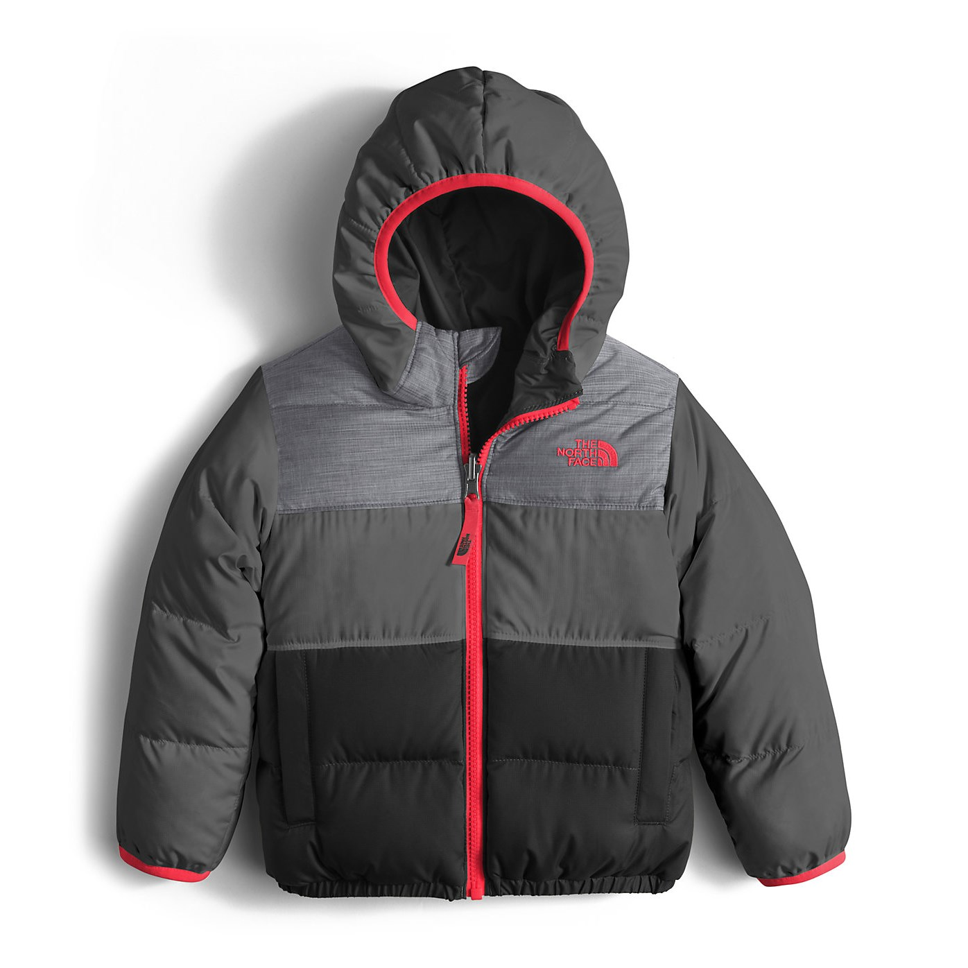 b5acecd87 The North Face Reversible Moondoggy Jacket - Little Boys'