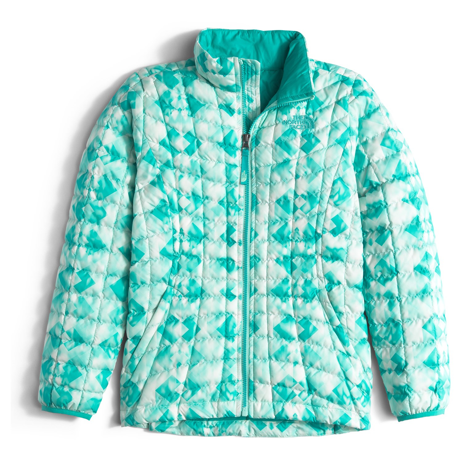 36fbcc301 where can i buy girls north face thermoball jacket 8a1ed 75cd1