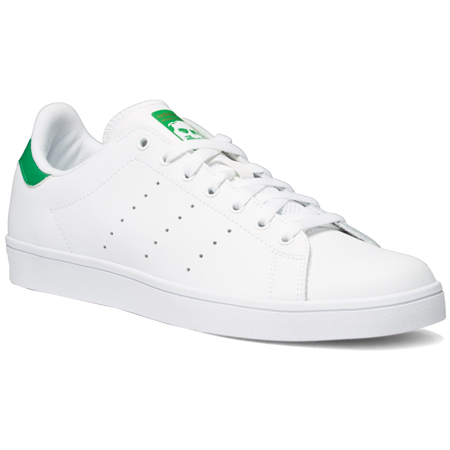 buy popular f0645 6975e Adidas Stan Smith Vulc Shoes | evo