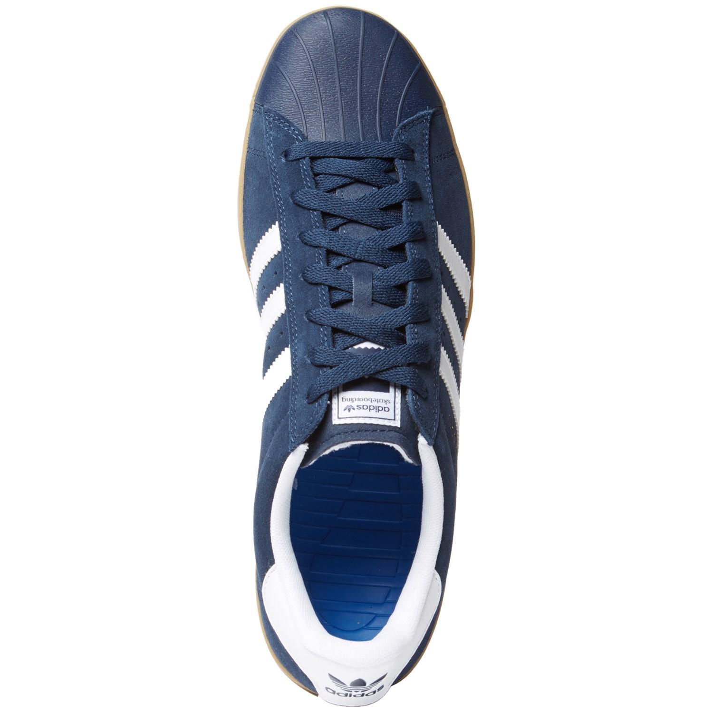 finest selection ebd5d 057c1 Adidas Superstar Vulc ADV- Rodrigo Shoes | evo