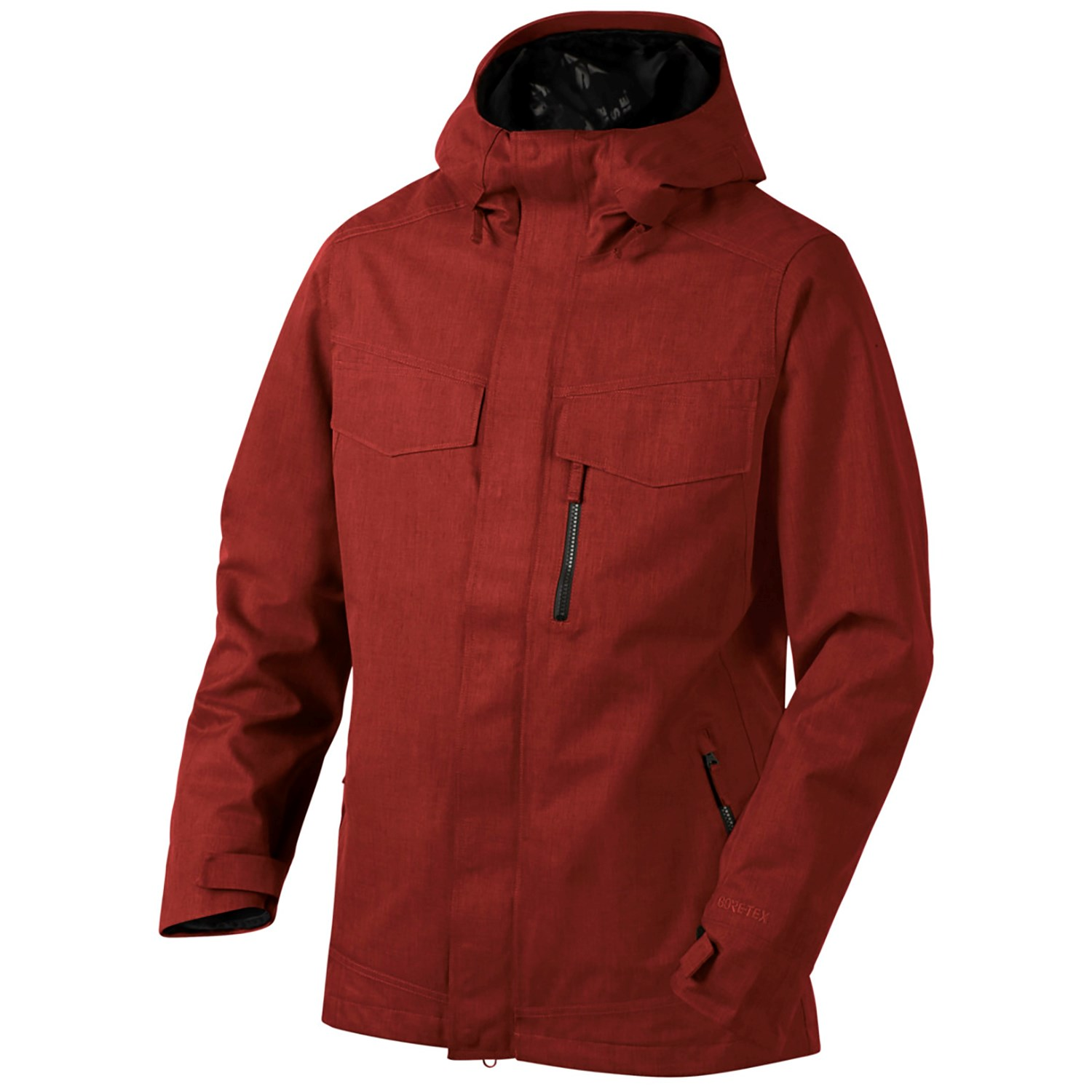 oakley ski jackets on sale  oakley baldy 2l gore tex? biozone? jacket $399.95 $299.99 sale