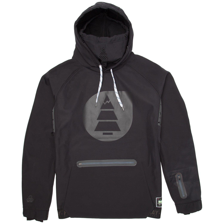 asics l1 trail hoodie