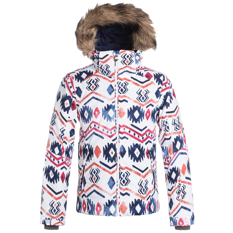 2b130e3ec Roxy American Pie Jacket - Girls' | evo