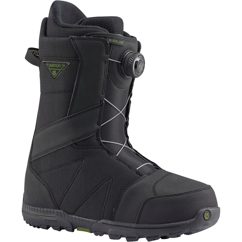 Burton Highline Boa Snowboard Boots 2017 Evo
