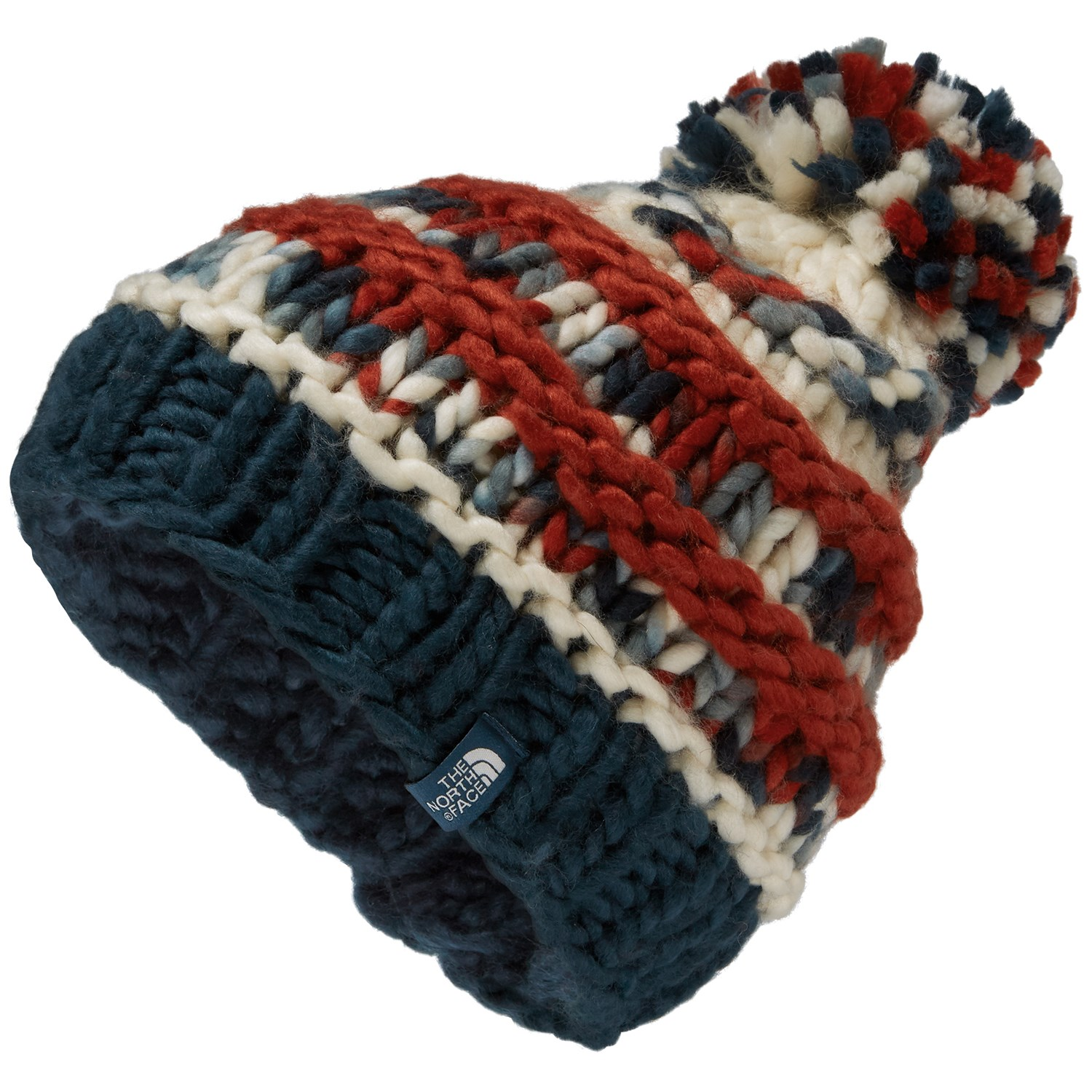 cac06d1d1 The North Face Nanny Knit Beanie - Women's