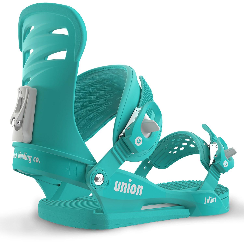 Union Juliet Womens Snowboard Bindings