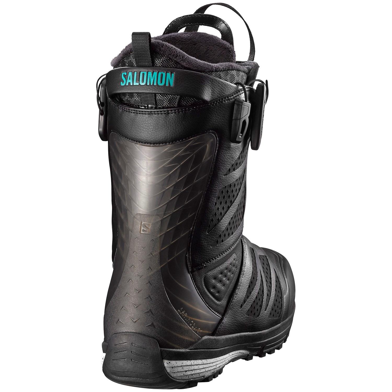 Salomon Hi-Fi Snowboard Boots 2017   evo ea4fb906be23