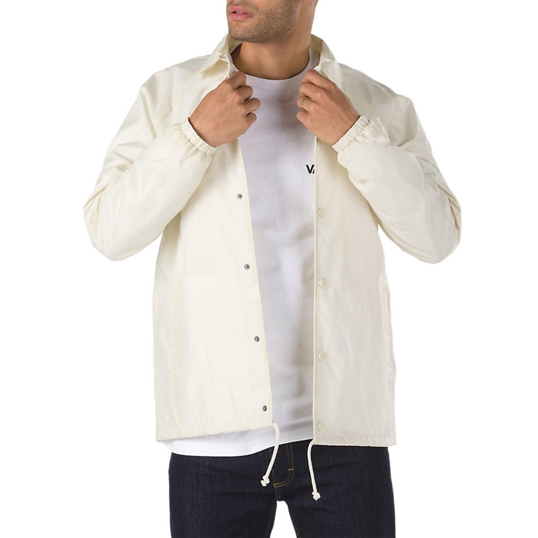 ad571aba8c Vans Torrey Coaches Jacket