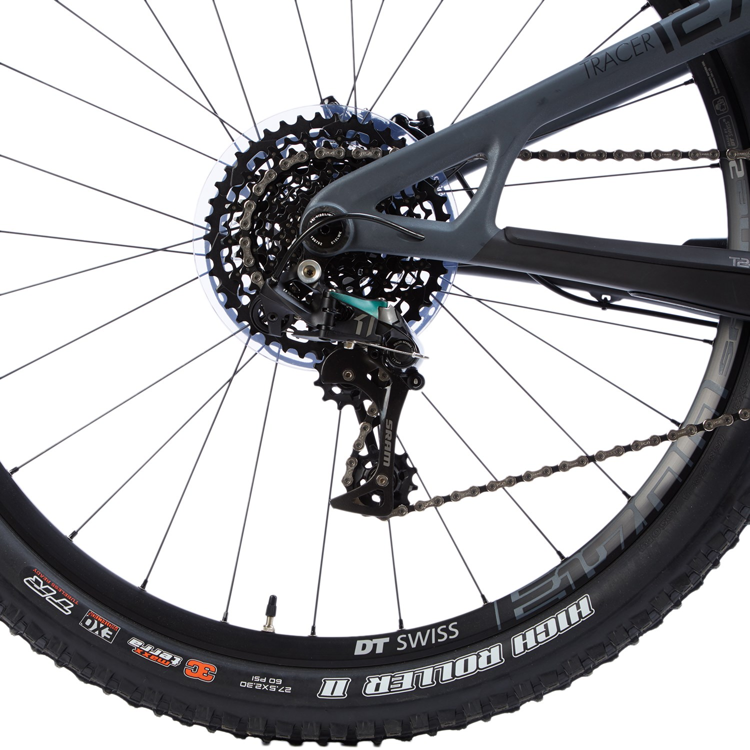 f8dfb2910 Intense Cycles Tracer 275C Pro Complete Mountain Bike 2016 | evo