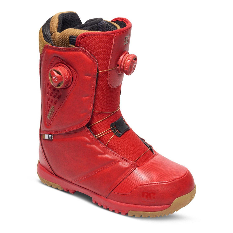 DC Judge Boa Snowboard Boots 2017 | evo