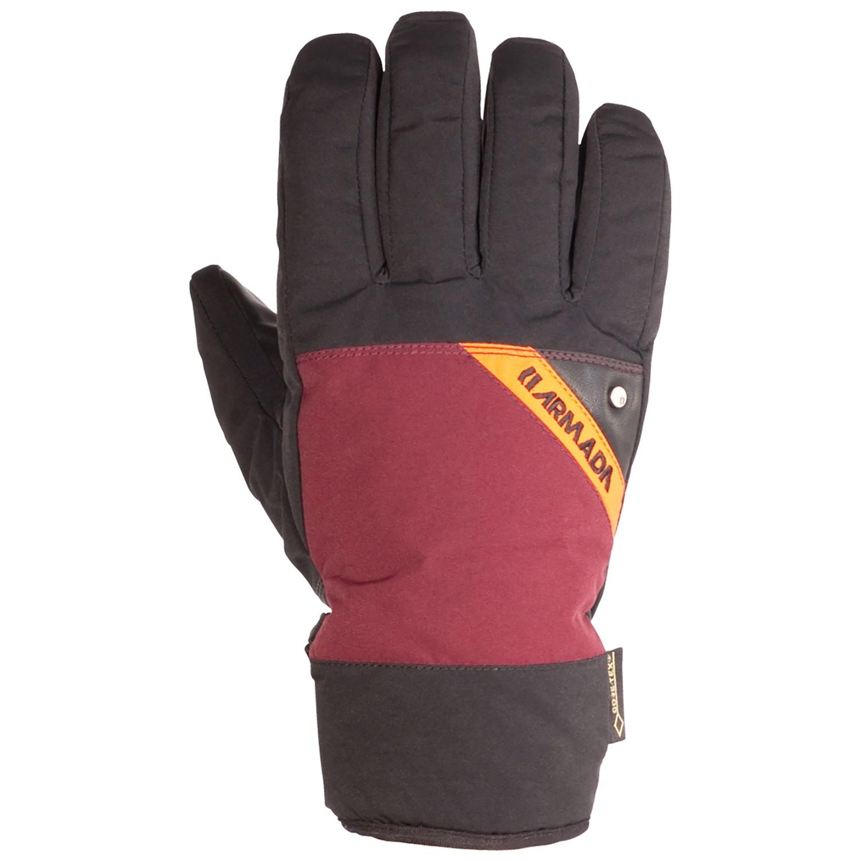 Mens ski gloves xl - Armada Decker Gore Tex Gloves 74 95 67 99 Sale
