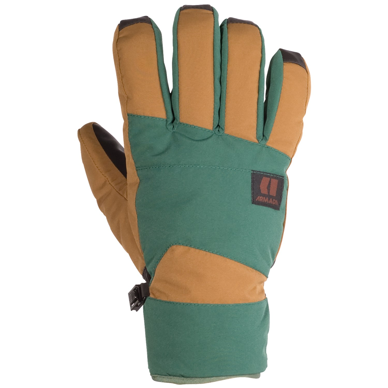 Mens ski gloves xl - Armada Formula Gloves 49 95 44 99 Sale