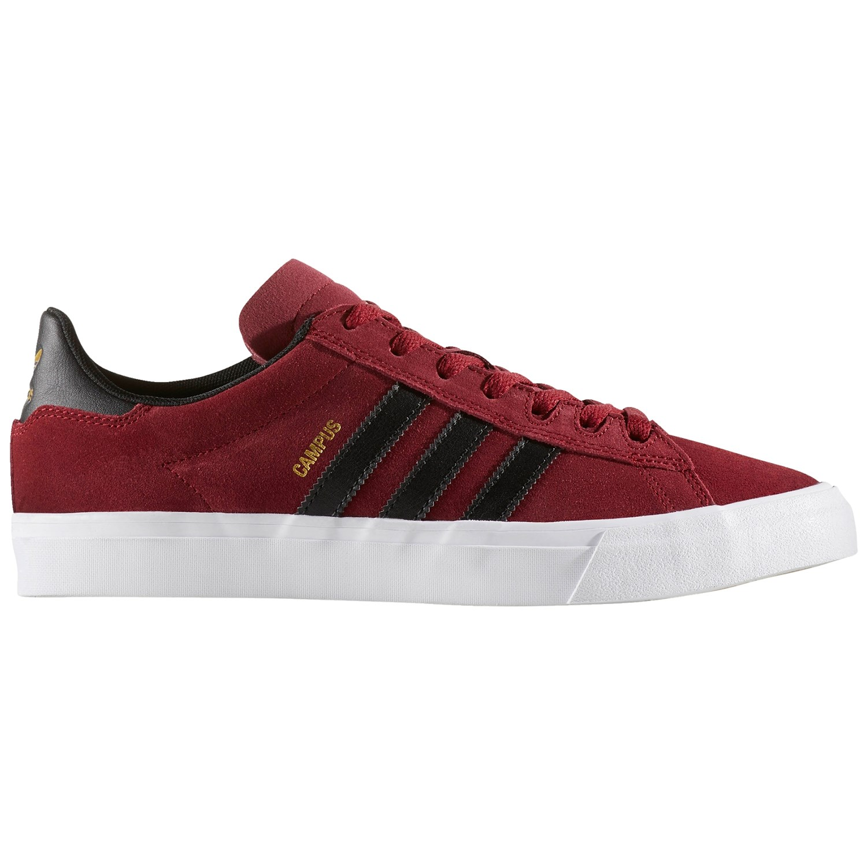 Adidas Campus Vulc II ADV Skate Shoes $69.95 $55.96 - $69.95 Sale
