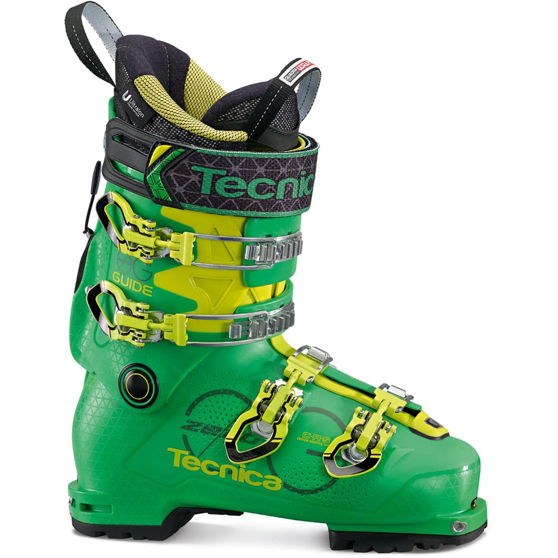 Tecnica Zero G Guide Ski Boots 2018  90e546d58