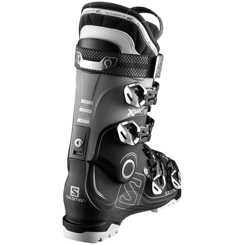 47d6a6b0 Salomon X Pro 100 Ski Boots 2018