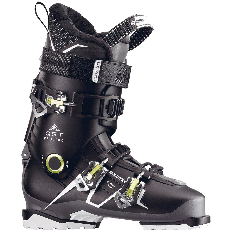 Salomon Qst Pro 100 Skischuhe 2017