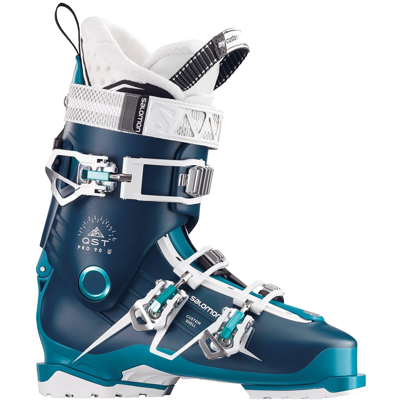 Salomon QST Pro 90 W Ski Boots Women's 2018