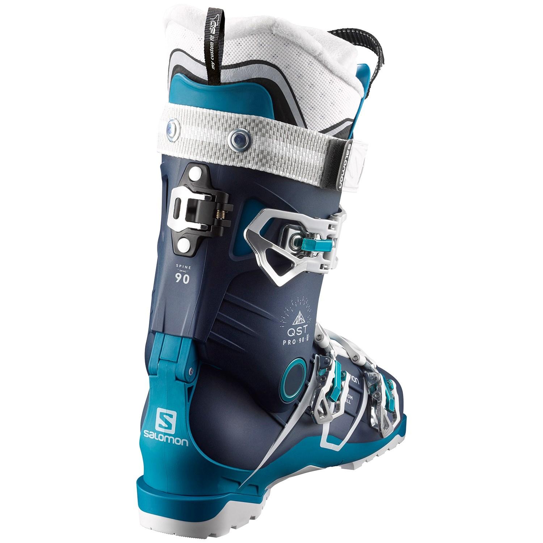 Salomon QST Pro 90 W 2019 Womens Ski Boots