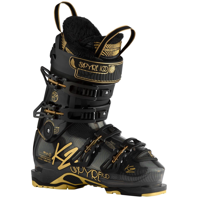 K2 Spyre 100 Ski Boots Women S