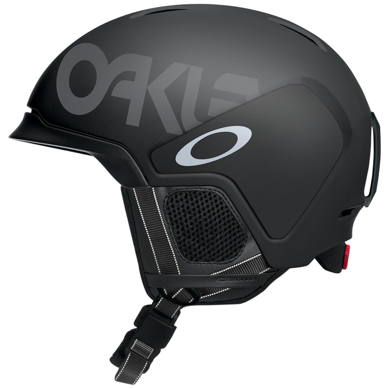 Ski Helmet Sale >> Oakley Mod 3 Helmet Evo