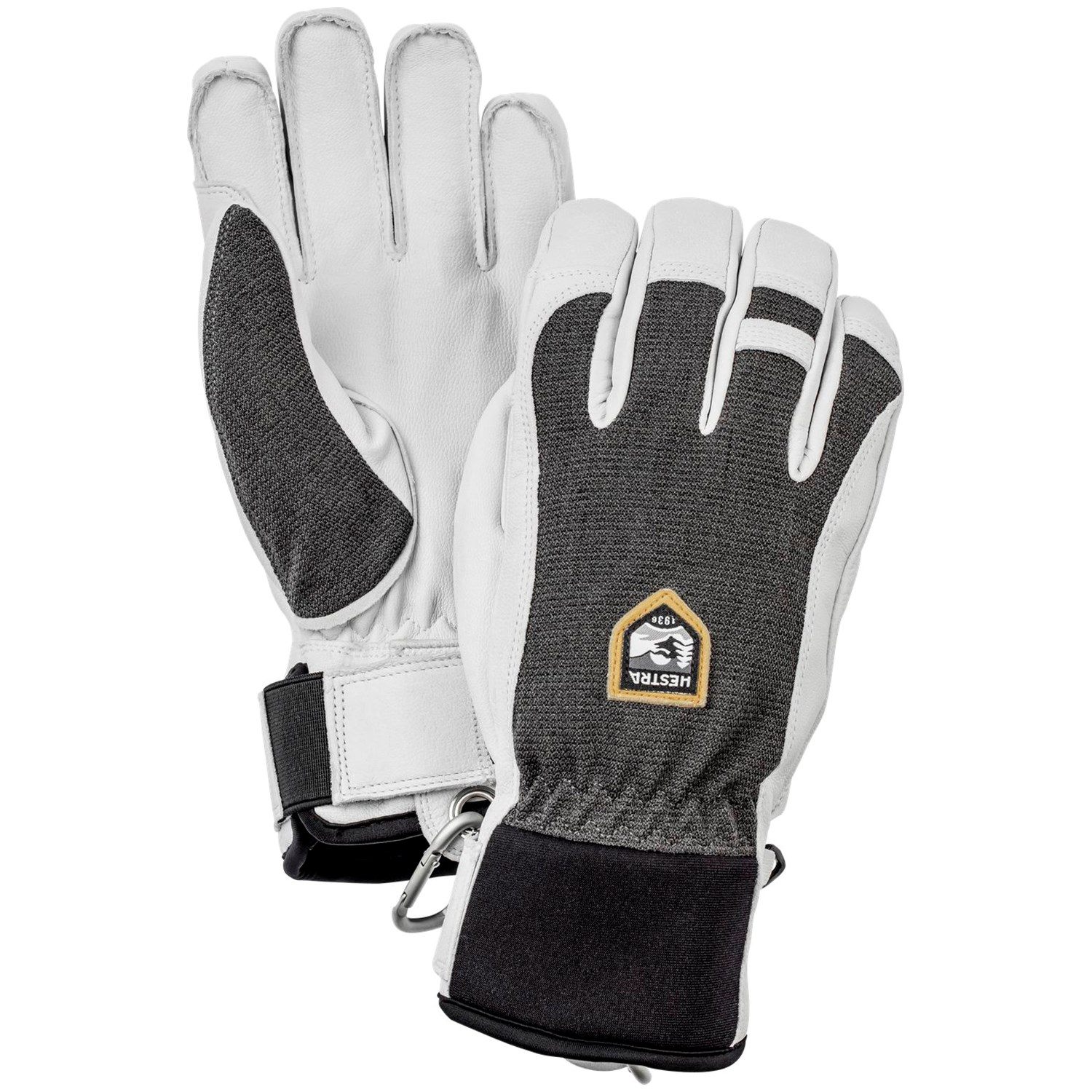Hestra mens gloves - Hestra Mens Gloves 11