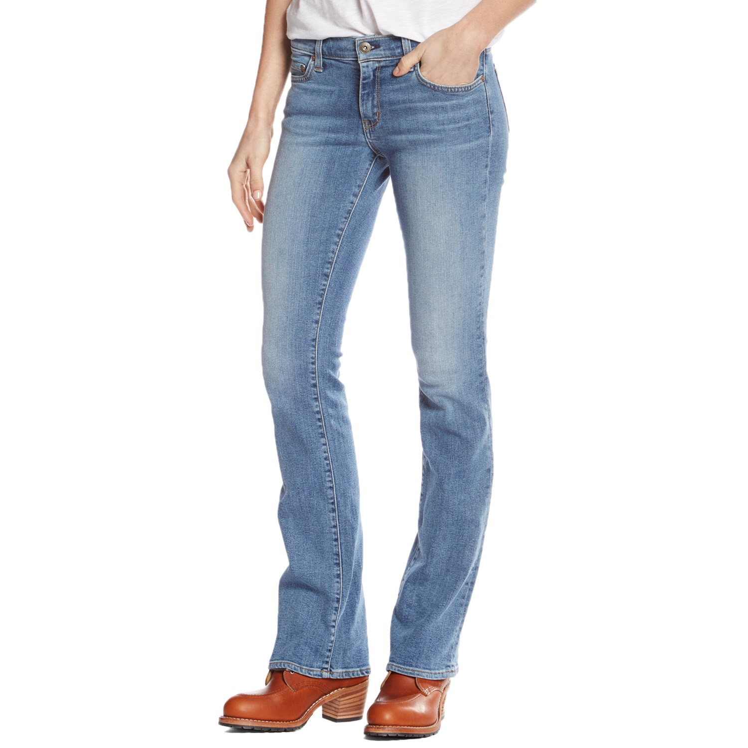 Principle Denim The Truth Bootcut Jeans - Women's | evo