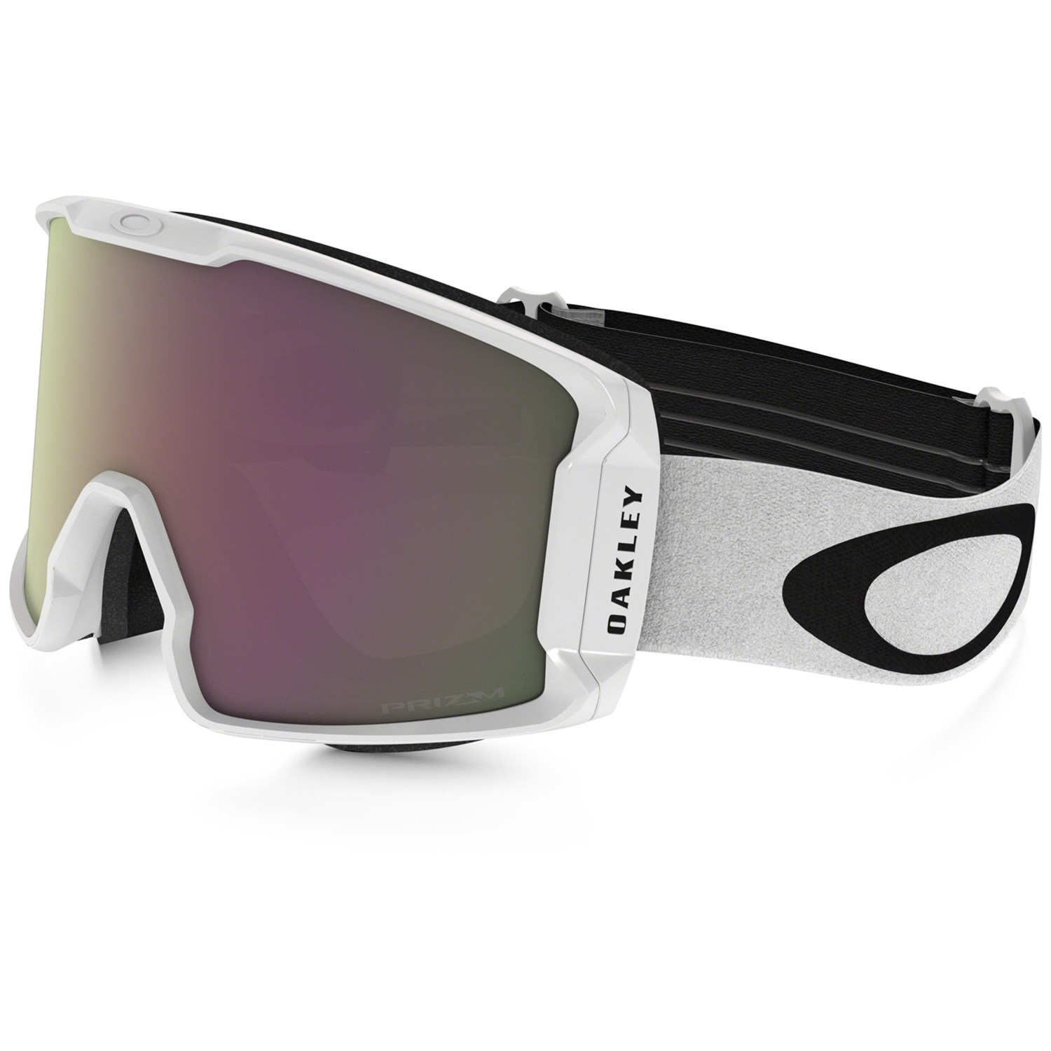 black friday deals on oakley sunglasses yryv  Oakley Line Miner Asian Fit Goggles $13000