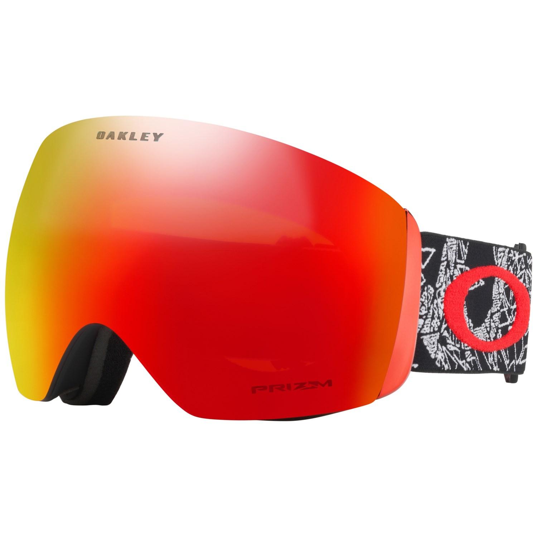 ea061dddebf Oakley Seth Morrison Signature Series Flight Deck Goggles