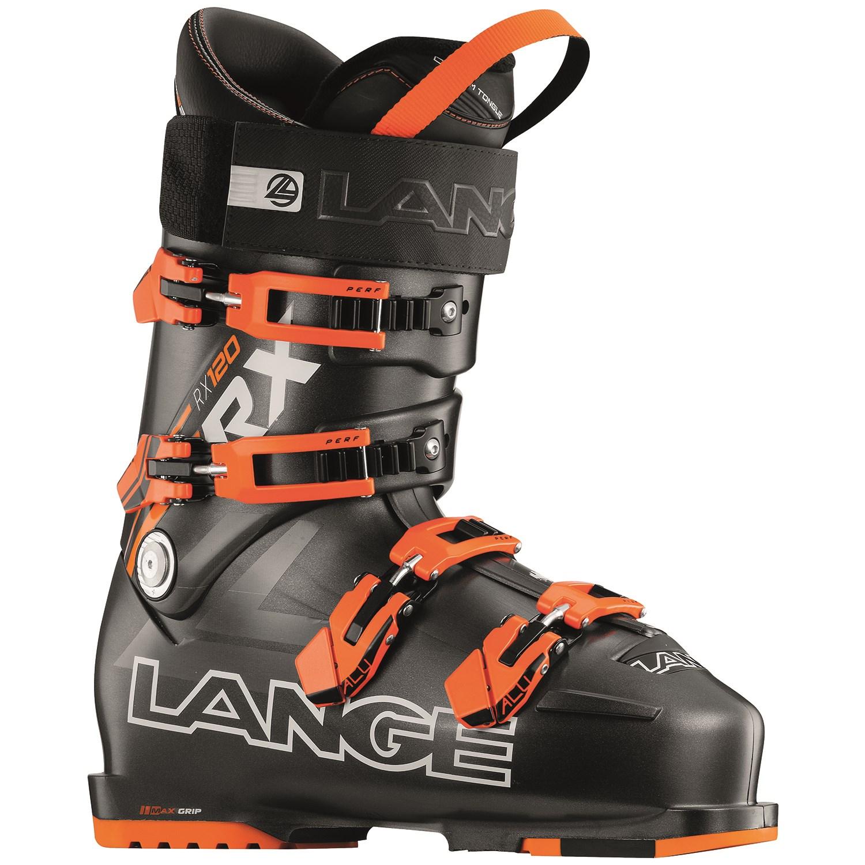 Lange RX 120 Ski Boots 2017   evo