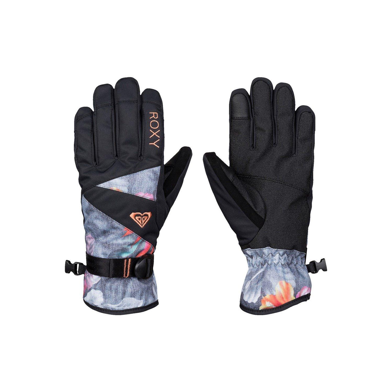 Womens leather ski gloves - Roxy Jetty Gloves Women S
