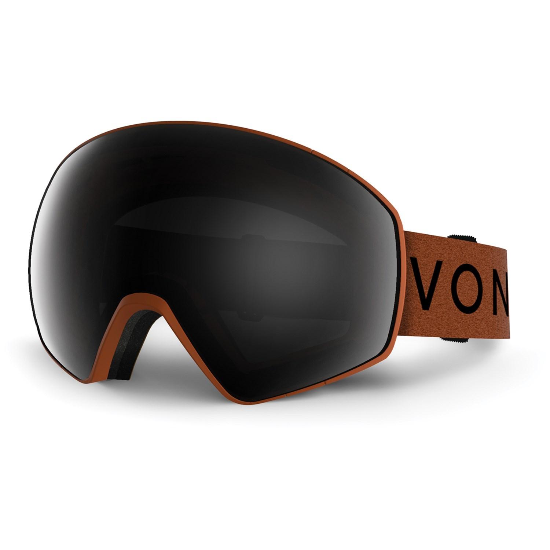 ski goggles  Von Zipper Ski Goggles