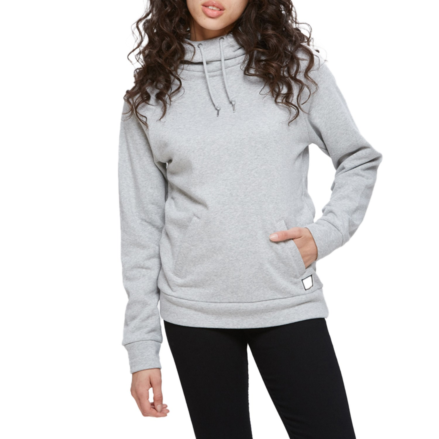 Obey Clothing Comfy Creatures Pullover Hoodie - Women's | evo