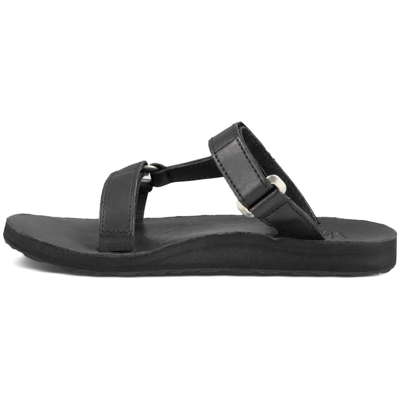 0220ee079a629 Teva Universal Slide Leather Sandals - Women s