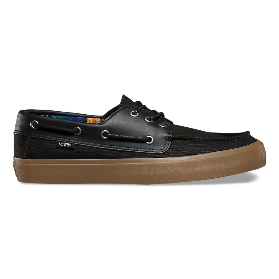 f1fe2ad210a905 Vans Chauffeur SF Shoes