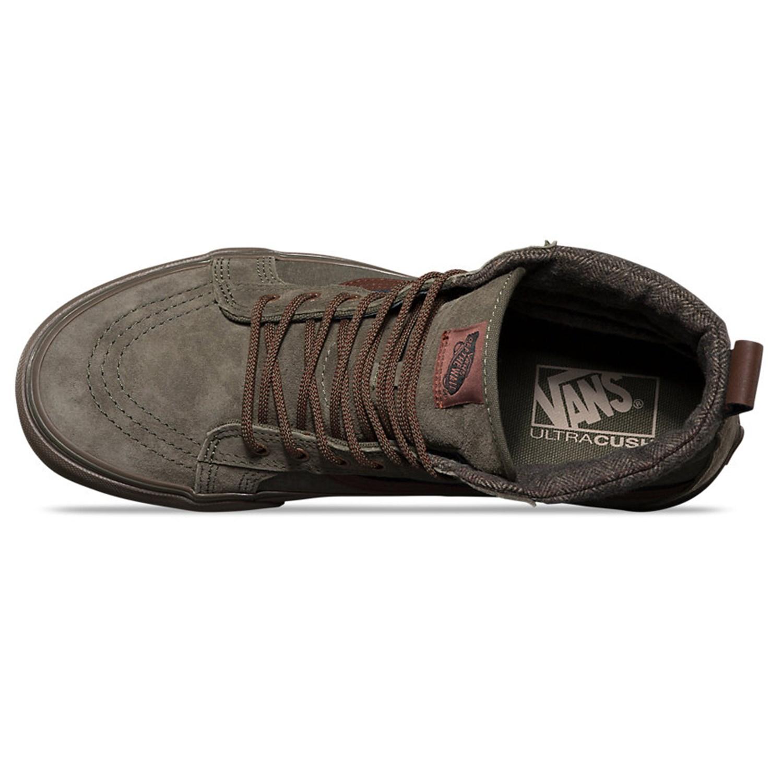 16053d7f404a53 Vans Sk8-Hi MTE DX Shoes