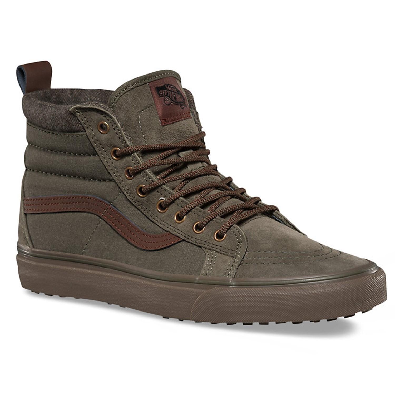 Vans Sk8-Hi MTE DX Shoes | evo