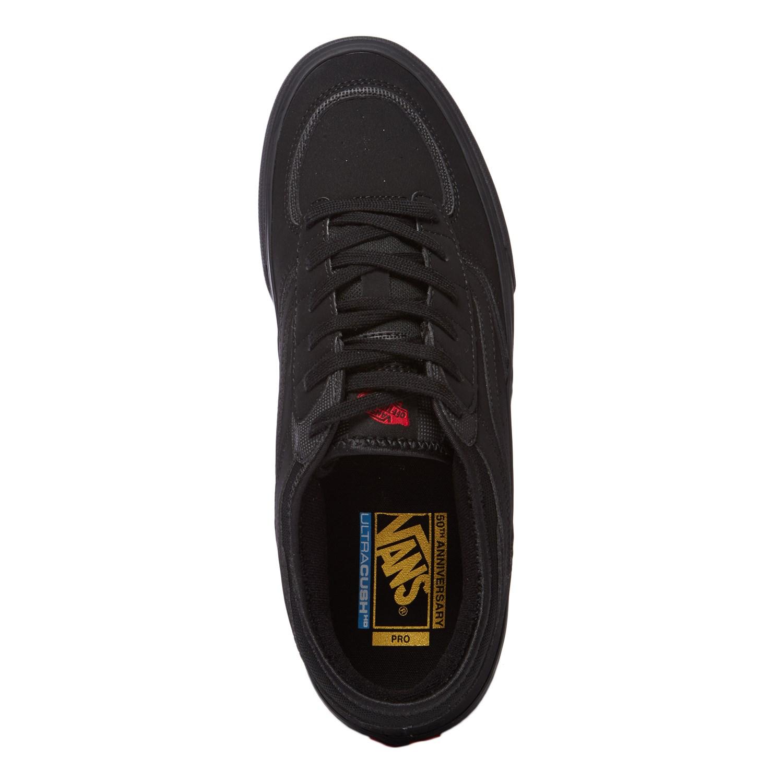 a473fe6584 Vans Rowley Pro 50th Anniversary Shoes