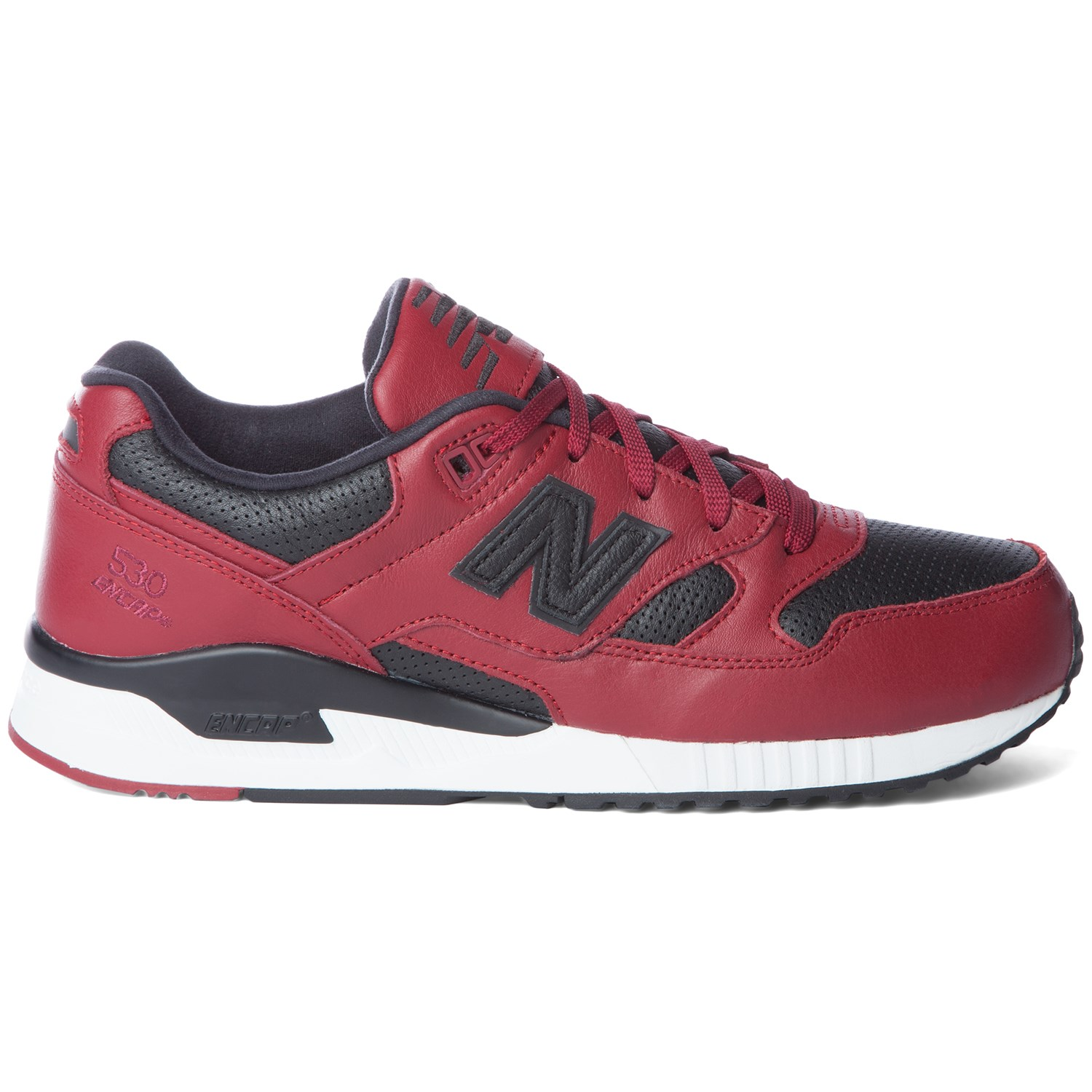 f56d3021619 New Balance 530 Lux Leather Shoes | evo