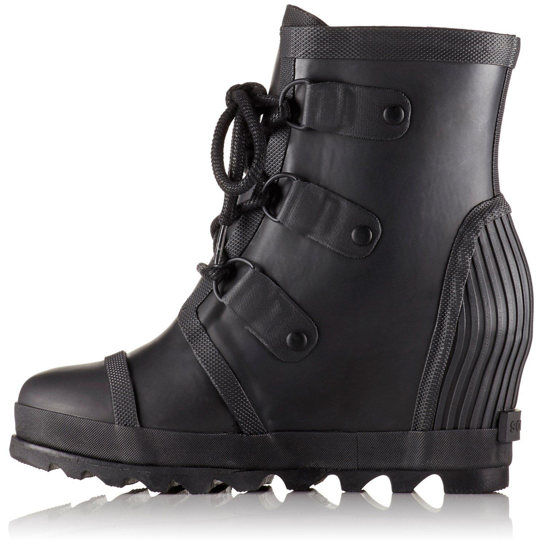 41b45ddb92b Sorel Joan™ Rain Wedge Boots - Women s