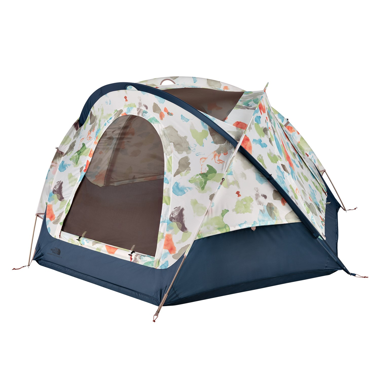 sc 1 st  Evo & The North Face Homestead Domey 3 Tent | evo