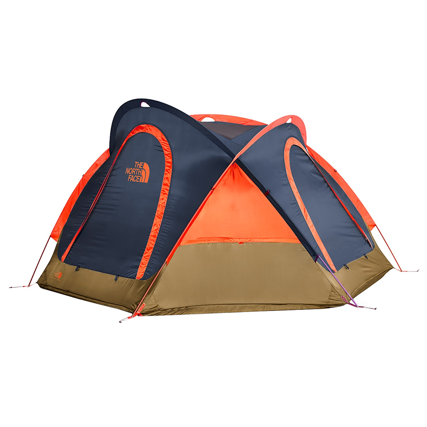 a8ed349e6 The North Face Homestead Domey 3 Tent | evo