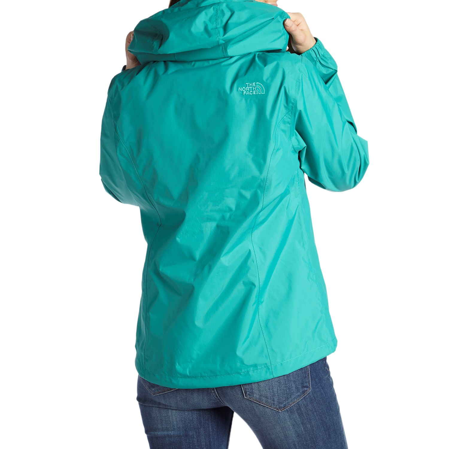 5318a083c The North Face Resolve 2 Jacket - Women's